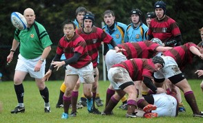 1st XV Cup campaign