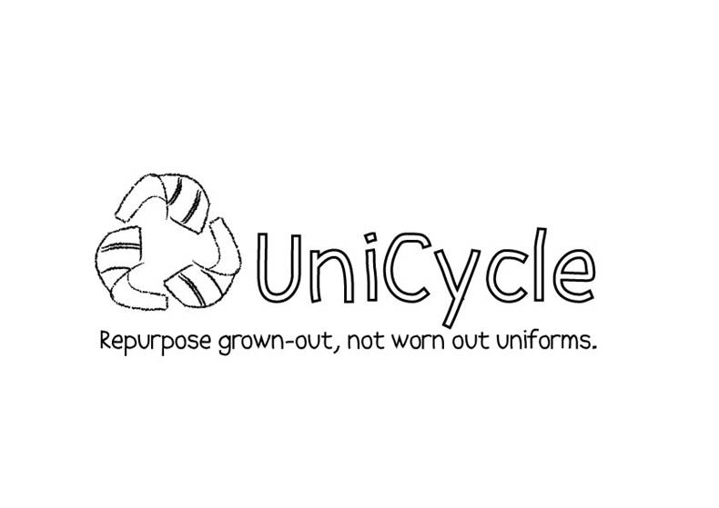 The RSD Parents, Friends and Teacher Association are taking part in the Unicycle Scheme