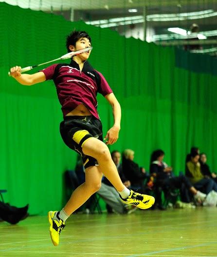 Continuing success for Norman Lau