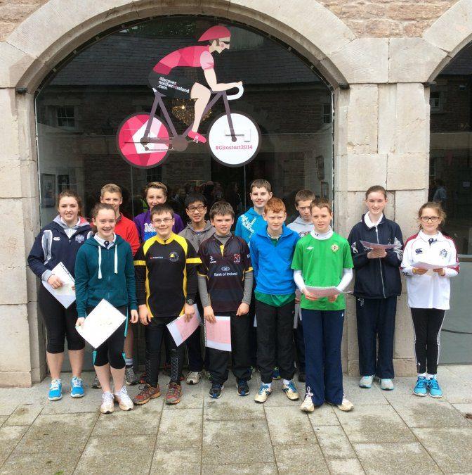 Orienteering Update – Armagh Festival of Orienteering