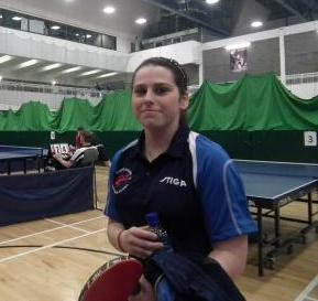 Ashley to represent NI again in Commonwealth Games