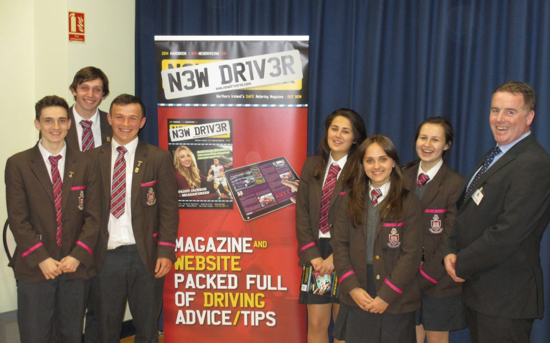 Practical advice for RSD's new drivers
