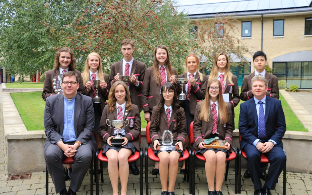 Prize Day photo gallery
