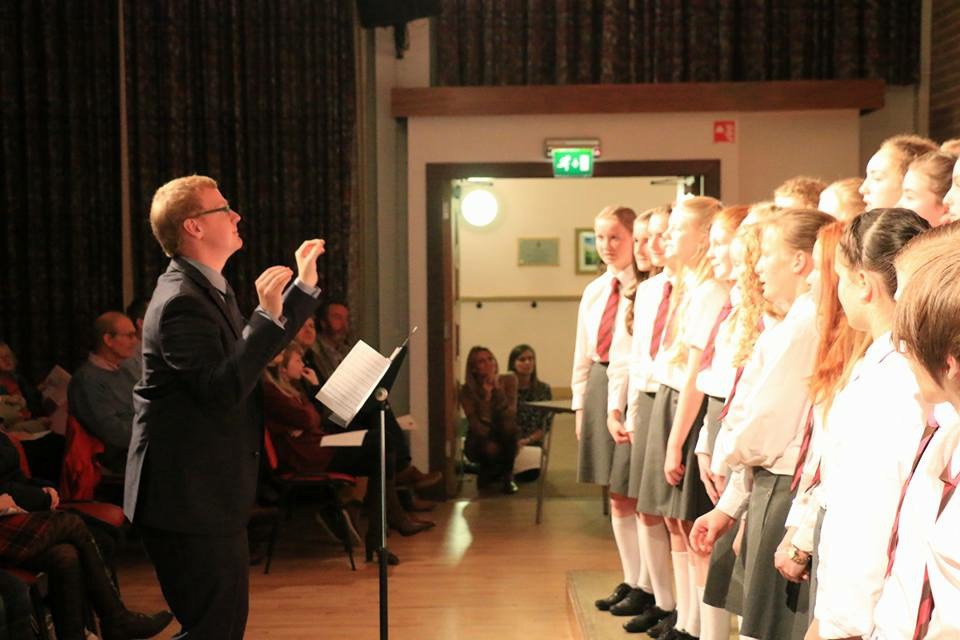 Junior Concert – Tuesday 27 October