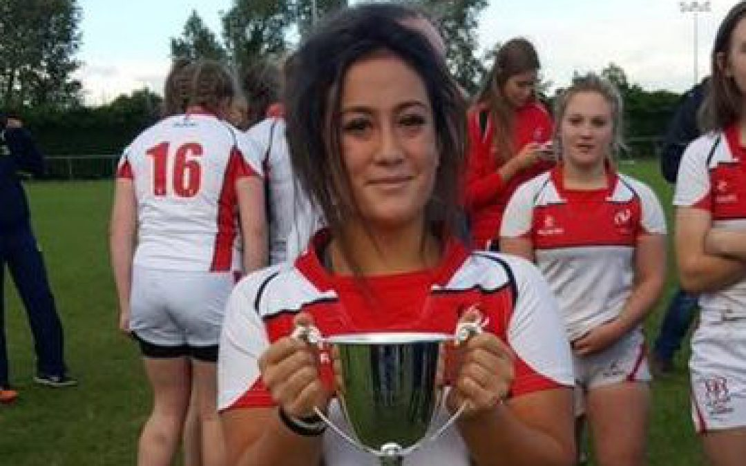 Grace helps Ulster U18s to Inter-Provincial series win