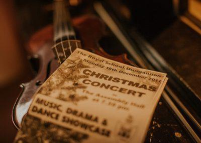 RSD Christmas Concert 2017-32