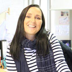Mrs Paddi Matthews