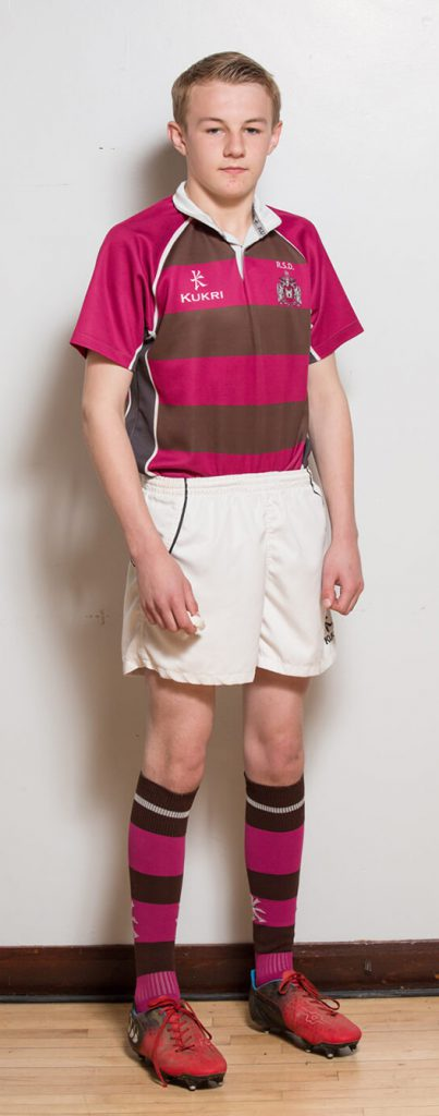 Boys Rugby Kit
