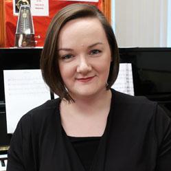 Miss Rachel Smyth