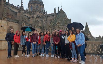 Salamanca Trip 2019