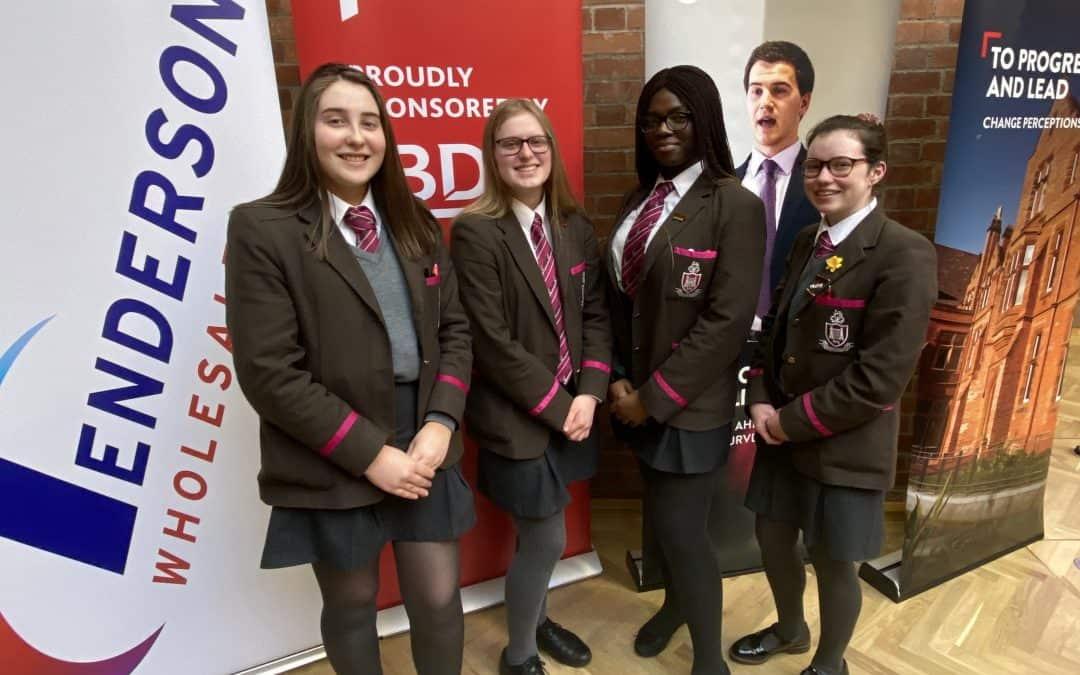 Northern Ireland School Business Challenge