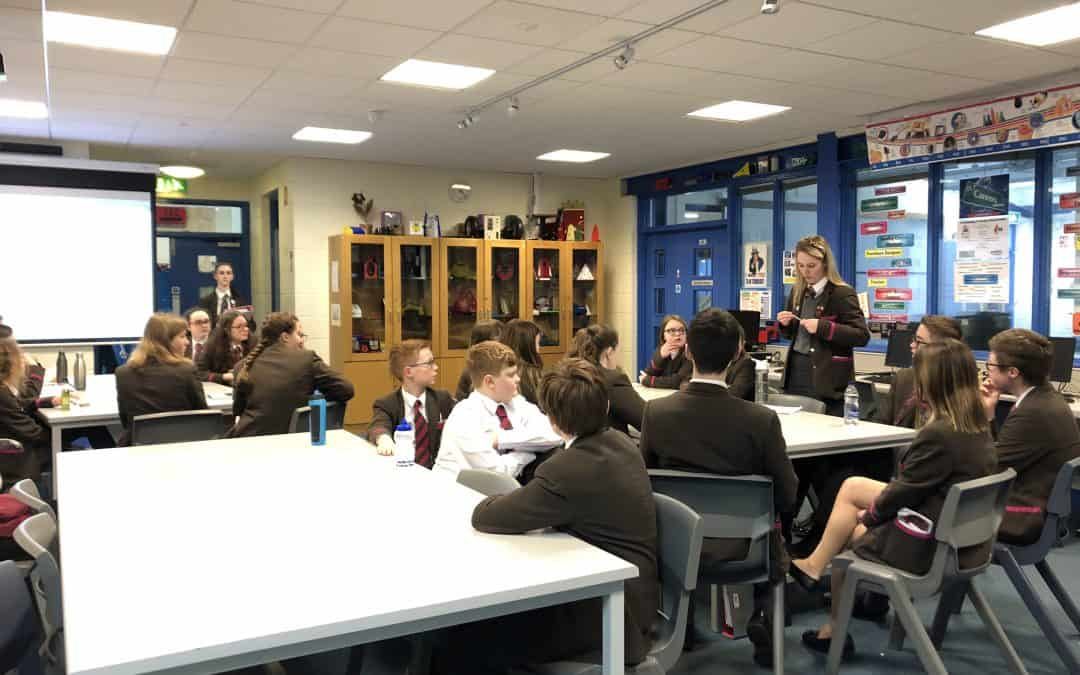 Eco Club Meetings with PLT and Biodiversity Team
