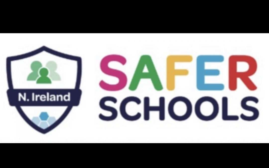 DENI Safer Schools App launch