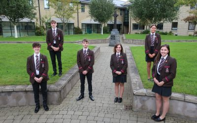 Prefects 2020-21